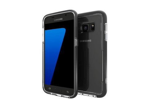 GEAR4 Piccadilly for Galaxy S7 black