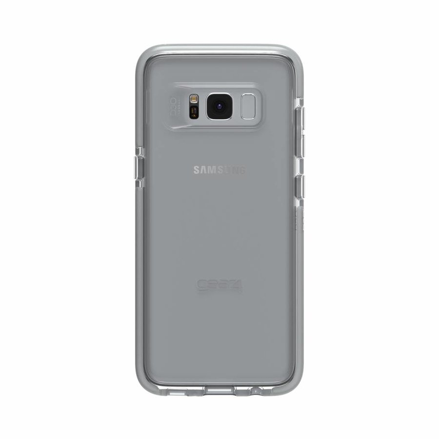 GEAR4 Piccadilly for Galaxy S8 silver colored-3