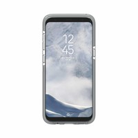thumb-GEAR4 Piccadilly for Galaxy S8 silver colored-4