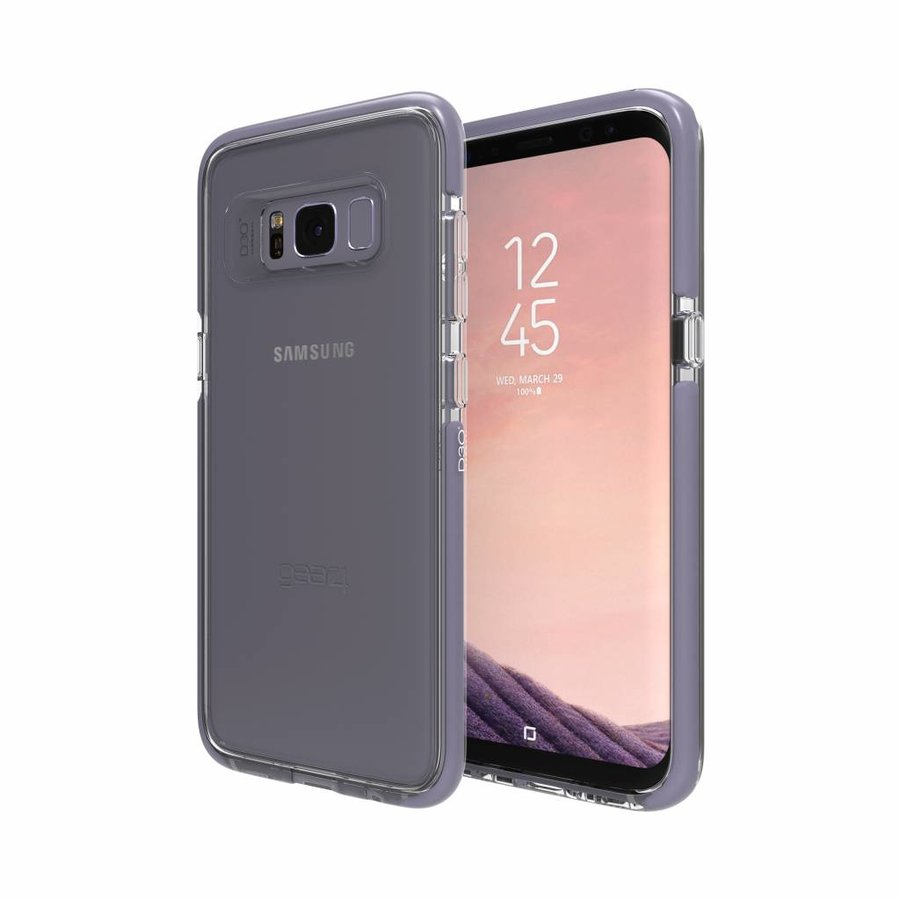 GEAR4 Piccadilly for Galaxy S8 orchid grey-2