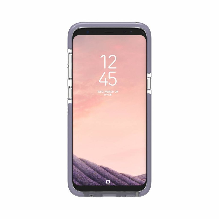 GEAR4 Piccadilly for Galaxy S8 orchid grey-4