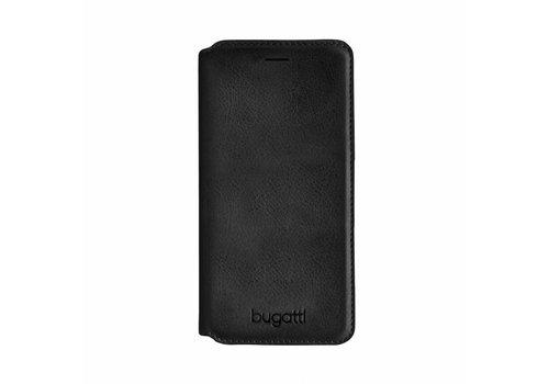 Bugatti Parigi BURNISHED for Galaxy S8 black
