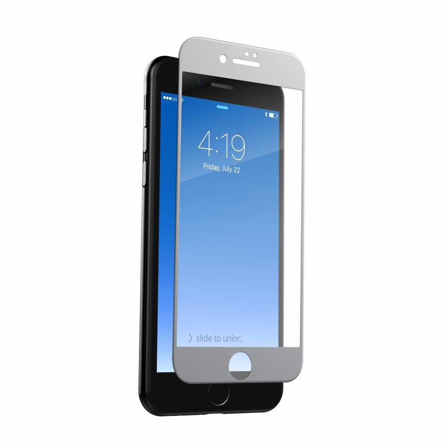 Invisible Shield Glass Contour for iPhone 7/8 Plus white-2