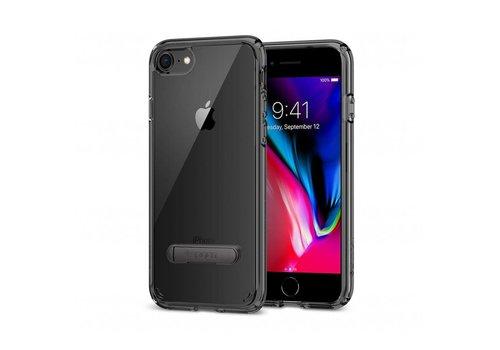 Spigen Ultra Hybrid S for iPhone 7/8 Jet Black