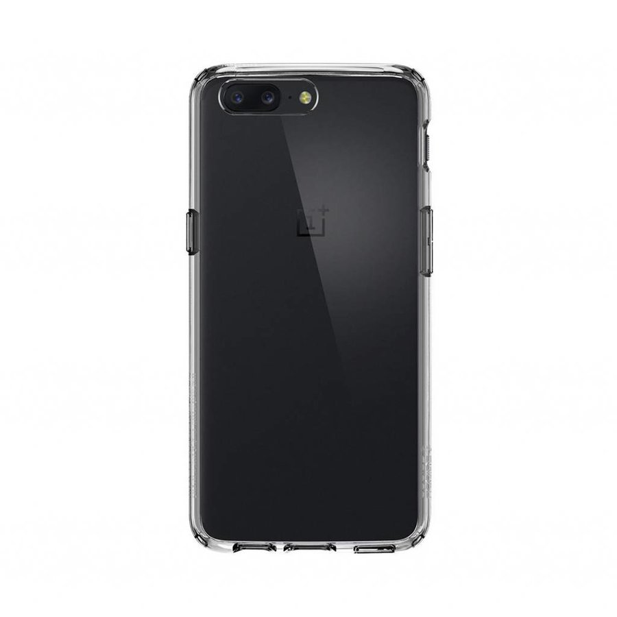 Spigen Ultra Hybrid for OnePlus 5 crystal clear-2