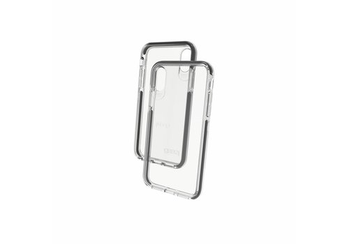 GEAR4 Piccadilly for iPhone X black