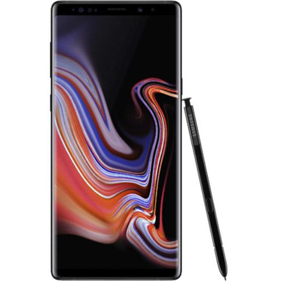 Samsung Galaxy Note 9 Dual Sim N960FD 128GB Midnight Black (128GB Midnight Black)-1