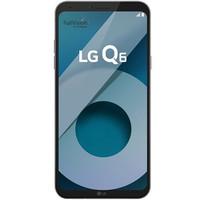 LG Q6 M700N Platinum Silver (Platinum Silver)
