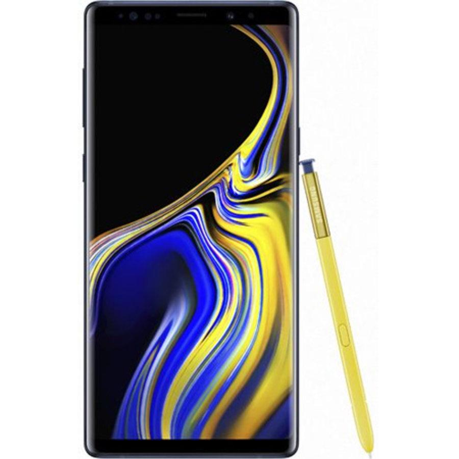 Samsung Galaxy Note 9 Dual Sim N960FD 128GB Blue (128GB Blue)-1