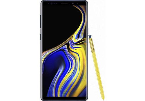 Samsung Galaxy Note 9 Dual Sim N960FD 512GB Blue