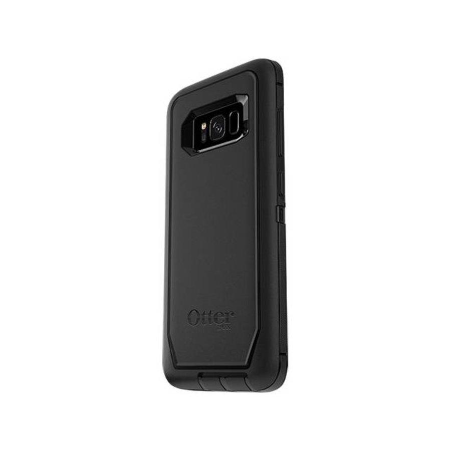 OtterBox Defender Series Samsung Galaxy S8 Black-1