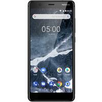 Nokia 5.1 Dual Sim Black (Black)