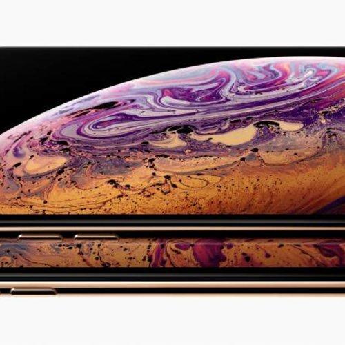 De iPhones van 2018 - de beste iPhones ooit...