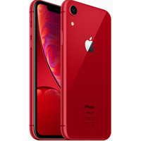 Apple iPhone Xr 256GB Red (256GB Red)