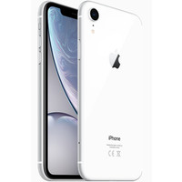 Apple iPhone Xr 256GB White (256GB White)