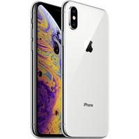 Apple iPhone Xs 64GB Silver (64GB Silver)