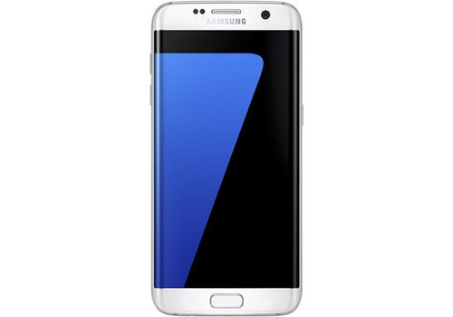 Samsung Galaxy S7 Edge Duos G9350 32GB Import White