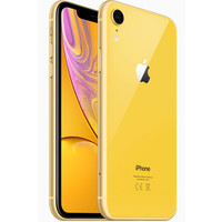 Apple iPhone Xr 256GB Yellow (256GB Yellow)