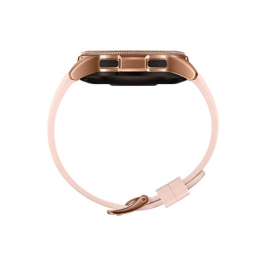 Samsung Galaxy Watch - 42 mm - Rose Gold-4