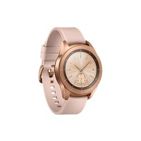 thumb-Samsung Galaxy Watch - 42 mm - Rose Gold-1