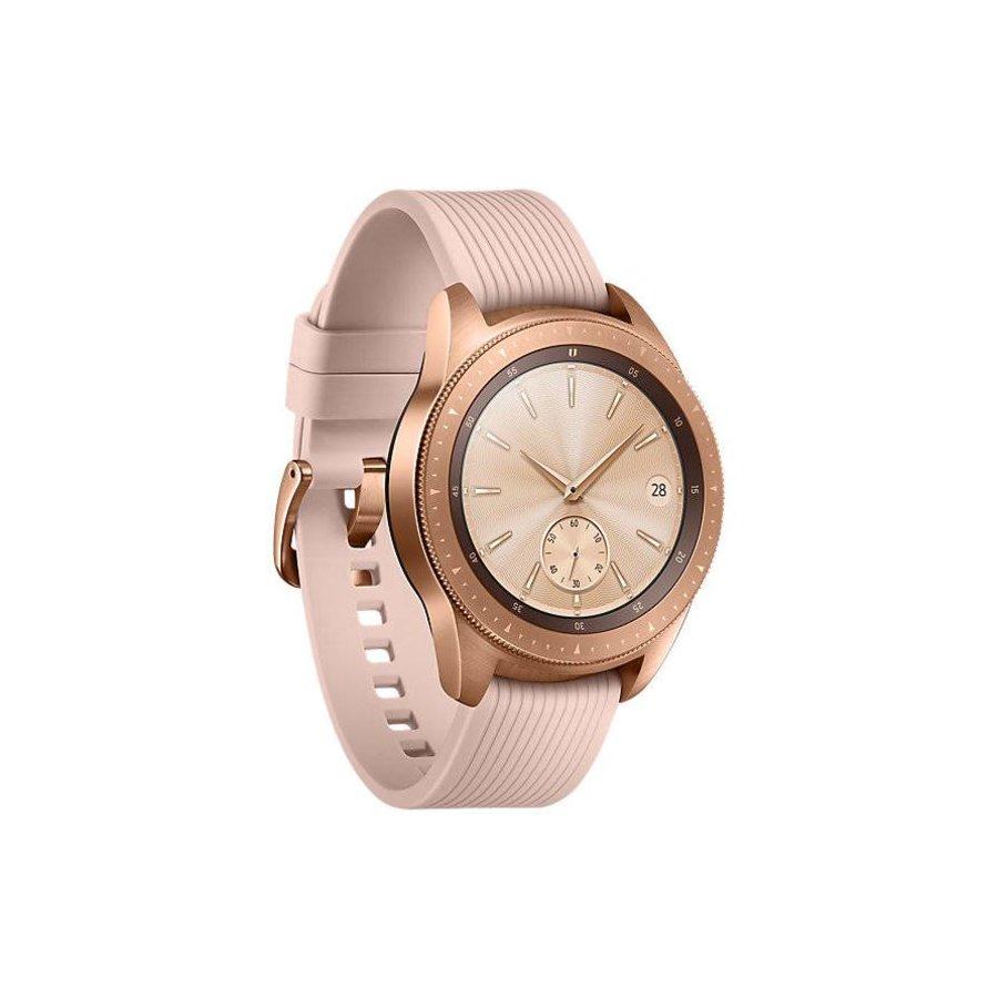 Samsung Galaxy Watch - 42 mm - Rose Gold-1