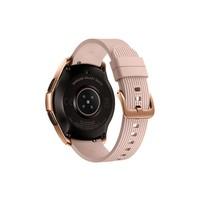 thumb-Samsung Galaxy Watch - 42 mm - Rose Gold-5