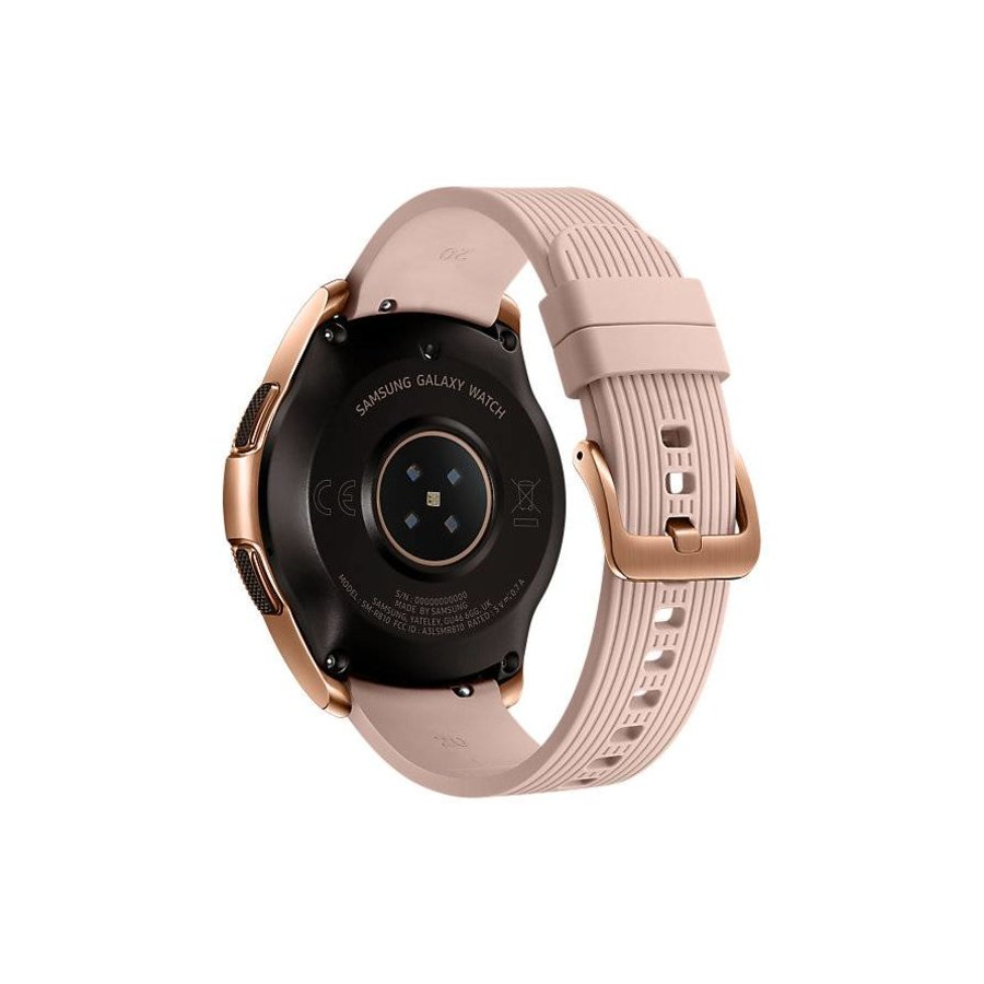 Samsung Galaxy Watch - 42 mm - Rose Gold-5
