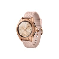 thumb-Samsung Galaxy Watch - 42 mm - Rose Gold-2