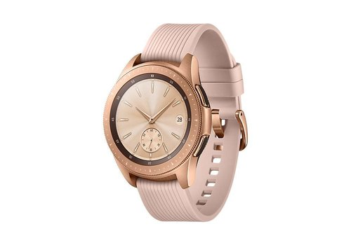 Samsung Galaxy Watch - 42 mm - Rose Gold