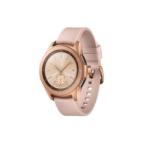 Samsung Galaxy Watch - 42 mm - Rose Gold