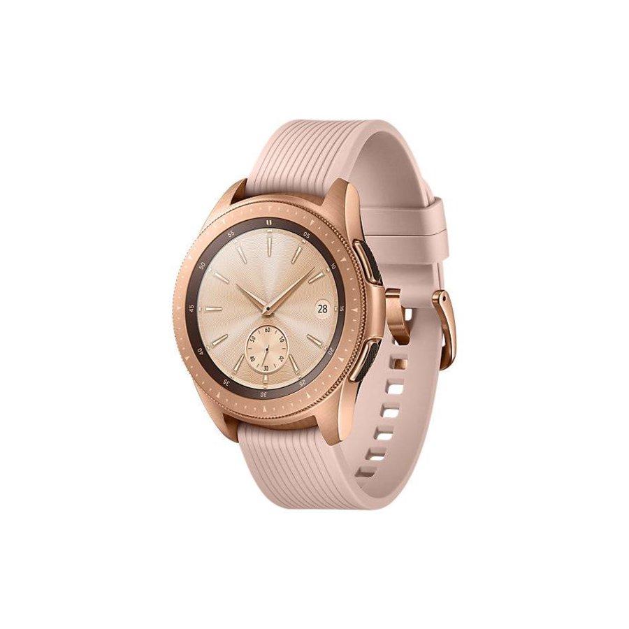 Samsung Galaxy Watch - 42 mm - Rose Gold-2