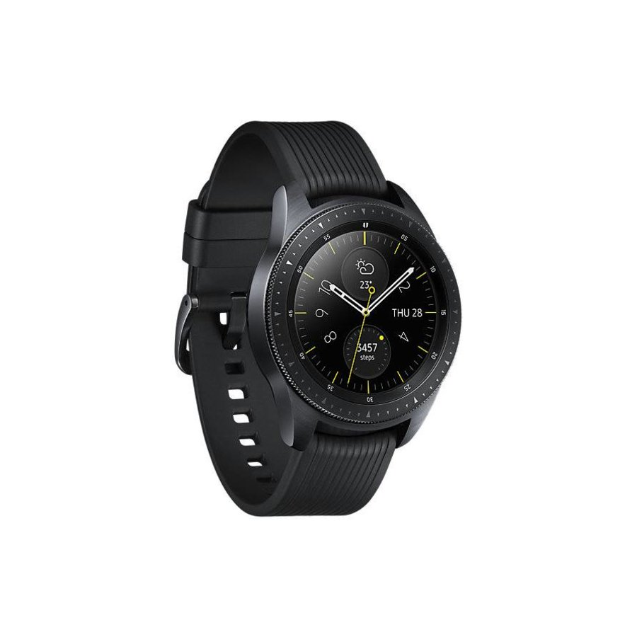 Samsung Galaxy Watch - 42 mm - zwart-1