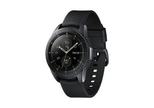 Samsung Galaxy Watch - 42 mm - zwart