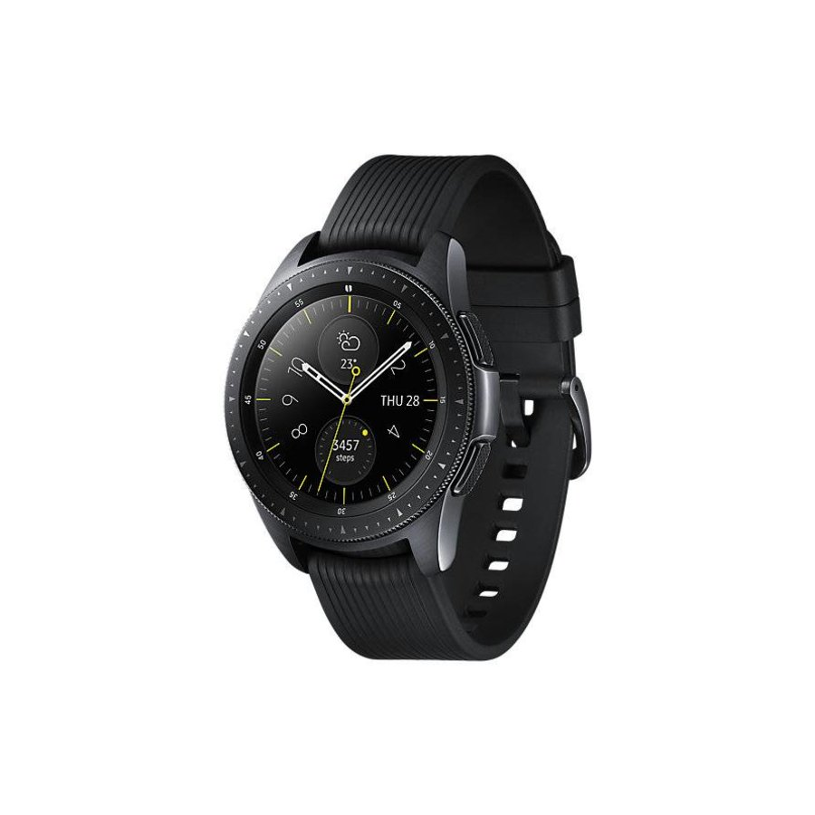 Samsung Galaxy Watch - 42 mm - zwart-2