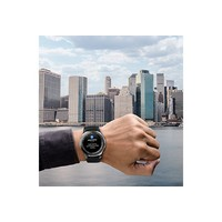 thumb-Samsung Galaxy Watch - 42 mm - zwart-5