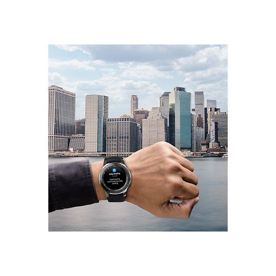 Samsung Galaxy Watch - 42 mm - zwart-5