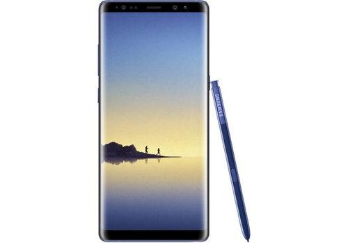 Samsung Galaxy Note8 Dual Sim N950FD Blue