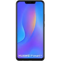 Huawei P Smart+ Dual Sim Black  (Black)