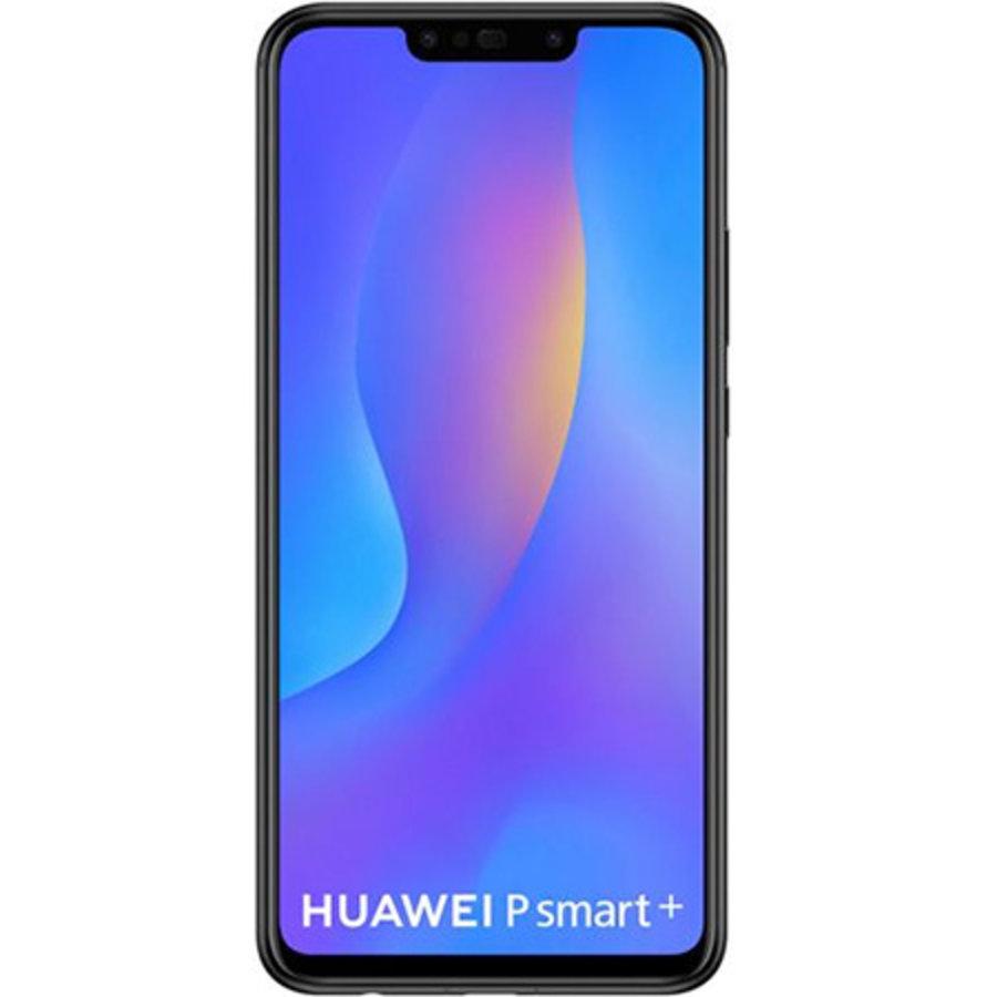 Huawei P Smart+ Dual Sim Black  (Black)-1