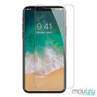 thumb-Movizy tempered glass screenprotector iPhone X(s)-1