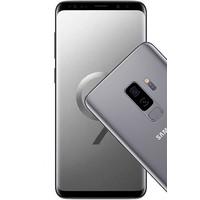 Samsung Galaxy S9+ Dual Sim G965F 256GB Titanium Gray (256GB Titanium Gray)