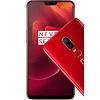 OnePlus OnePlus 6 128GB Dual Sim Red (Red)