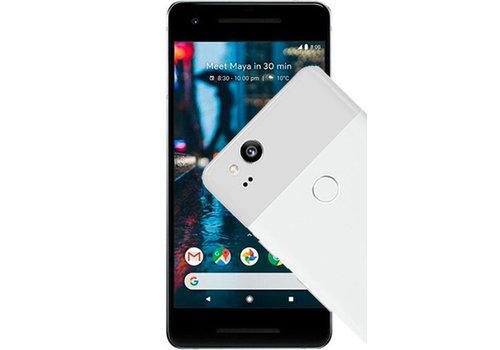Google Pixel 2 128GB White Black