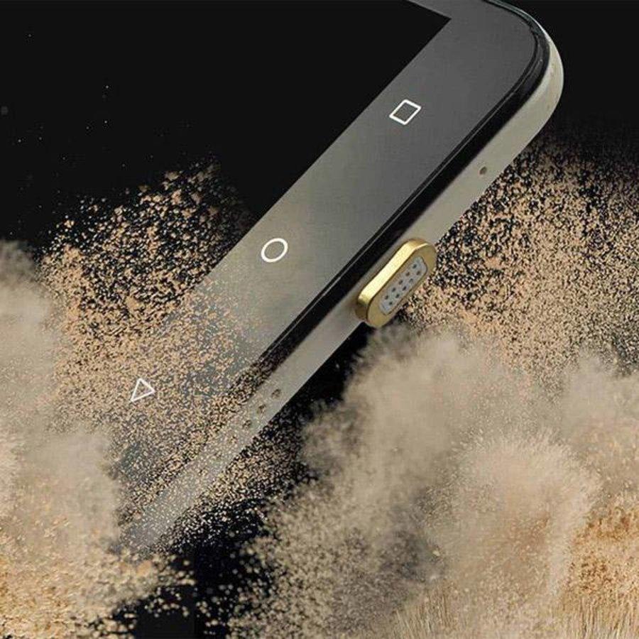 Movizy magnetische laad- en datakabel lightning - iPhone-8