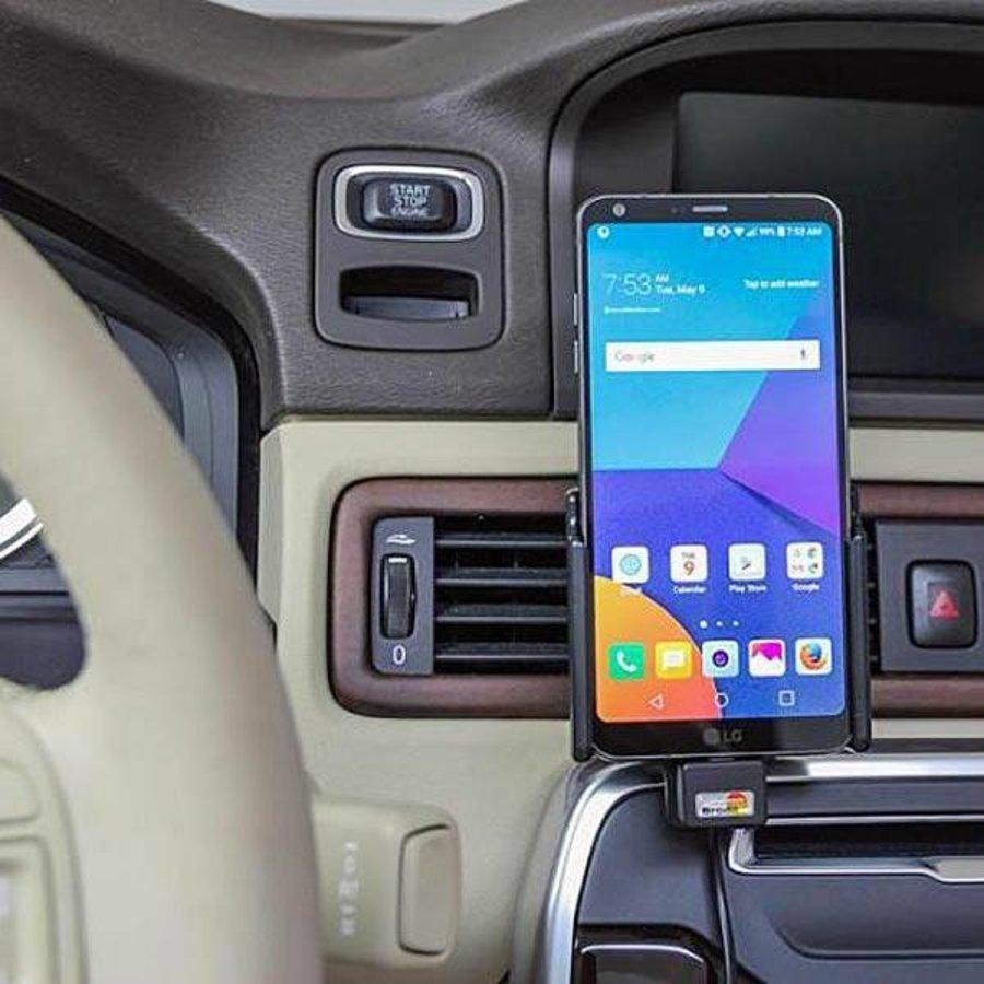 Brodit Actieve Houder LG G6-1