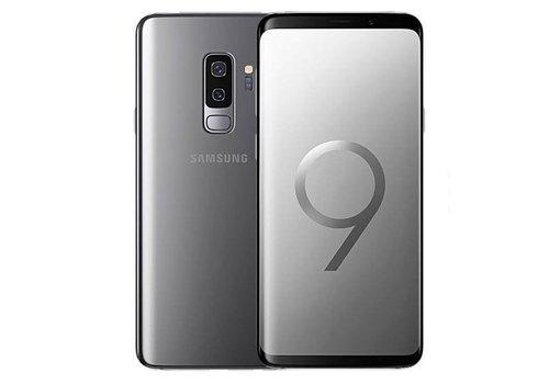 Samsung Galaxy S9 Dual Sim G960F 256GB Titanium Gray