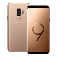 Samsung Galaxy S9+ Dual Sim G965F Gold (64GB Gold)
