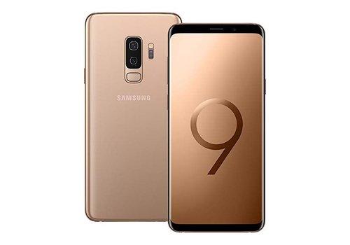 Samsung Galaxy S9+ Dual Sim G965F Gold
