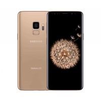 Samsung Galaxy S9 Dual Sim G960F Gold (64GB Gold)