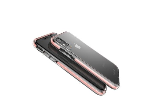 GEAR4 Piccadilly for iPhone XR - rose gold